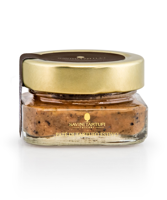 <table class='brwsr2'><tbody><tr><th>Product name</th>   <td class='data fst'>SUMMER TRUFFLE PATE'</td></tr><tr><th>capacity</th>     <td class='data fst'>45g</td></tr><tr>       <th>Price</th>       <td class='data fst'>¥6,750</td></tr></tbody></table>