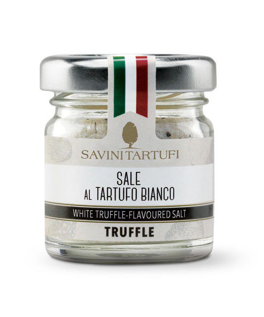 <table class='brwsr2'><tbody><tr><th>Product name</th>   <td class='data fst'>FINE SEA SALT WITH WHITE TRUFFLE</td></tr><tr><th>capacity</th>     <td class='data fst'>30g/100g</td></tr><tr>       <th>Price</th>       <td class='data fst'>¥2,400/¥6,250</td></tr></tbody></table>