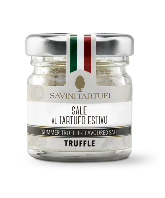 <table class='brwsr2'><tbody><tr><th>Product name</th>   <td class='data fst'>FINE SEA SALT WITH SUMMER TRUFFLE</td></tr><tr><th>capacity</th>     <td class='data fst'>30g/100g</td></tr><tr>       <th>Price</th>       <td class='data fst'>¥1,450/¥2,600</td></tr></tbody></table>