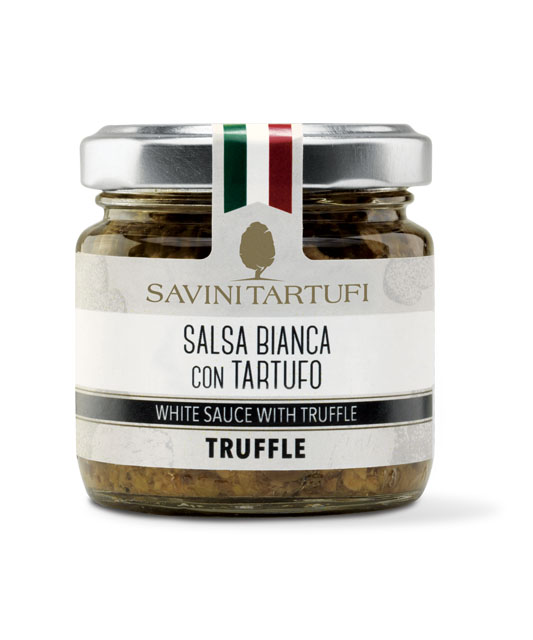 <table class='brwsr2'><tbody><tr><th>Product name</th>   <td class='data fst'>WHITE SAUCE WITH TRUFFLE</td></tr><tr><th>capacity</th>     <td class='data fst'>90g</td></tr><tr>       <th>Price</th>       <td class='data fst'>¥2,050</td></tr></tbody></table>