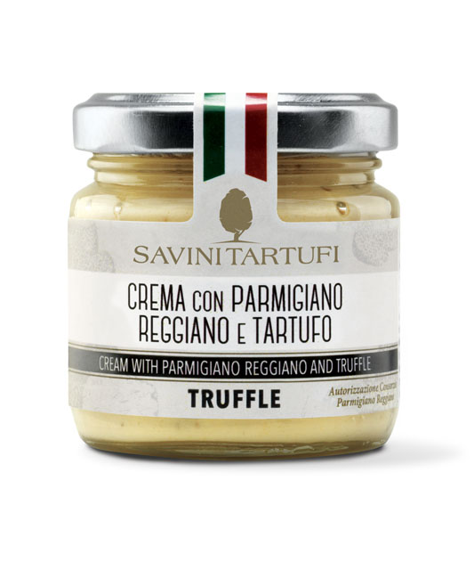 <table class='brwsr2'><tbody><tr><th>Product name</th>   <td class='data fst'>CREAM WITH PARMIGIANO REGGIANO AND TRUFFLE</td></tr><tr><th>capacity</th>     <td class='data fst'>90g</td></tr><tr>       <th>Price</th>       <td class='data fst'>¥1,975</td></tr></tbody></table>