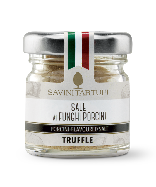 <table class='brwsr2'><tbody><tr><th>Product name</th>   <td class='data fst'>PORCINI FLAVOURED SALT</td></tr><tr><th>capacity</th>     <td class='data fst'>30g/100g</td></tr><tr>       <th>Price</th>       <td class='data fst'>¥1,250</td></tr></tbody></table>