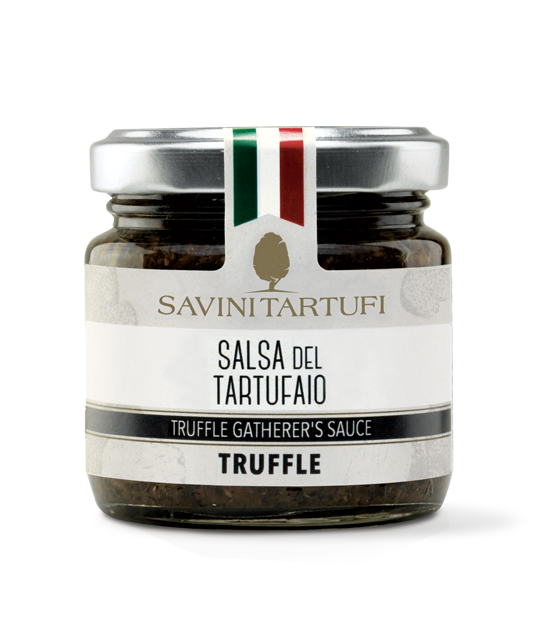 <table class='brwsr2'><tbody><tr><th>Product name</th>   <td class='data fst'>TRUFFLE GATHERER'S SAUCE</td></tr><tr><th>capacity</th>     <td class='data fst'>90g</td></tr><tr>       <th>Price</th>       <td class='data fst'>¥1,575</td></tr></tbody></table>